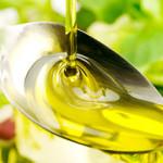 Analisi sensoriale dell'olio di oliva