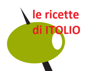 Ricette con olio di oliva