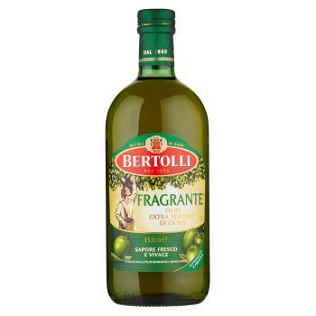 Olio extravergine di oliva Bertolli Fragrante