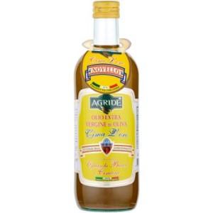 Olio extravergine di oliva Agridè Cima D'Oro