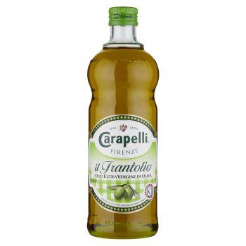 Olio extravergine di oliva Carapelli Il Frantolio