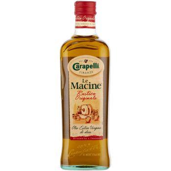 Olio extravergine di oliva Carapelli Le Macine