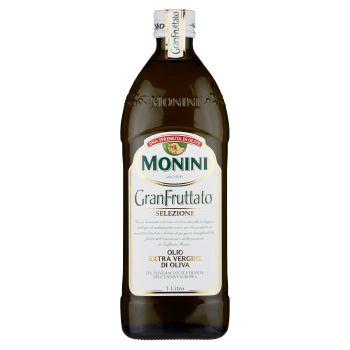Olio extravergine di oliva Monini Gran Fruttato