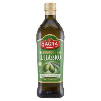 Olio extravergine di oliva Sagra Il Classico