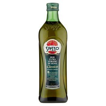 olio extravergine di oliva sasso classico