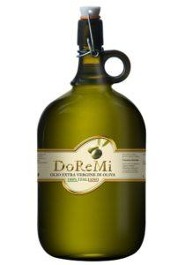 Frantoio Tuscus - olio extravergine di oliva Doremi